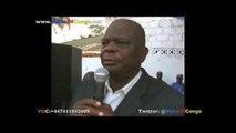 Bruno Mavangu: «L'UDPS se porte très bien et son président TSHISEKEDI va aussi bien»