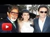 Preity Zinta & Ness Wadia MOLESTATION CASE | Amitabh Bachchan IGNORES