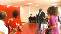 Forum participatif des acteurs de la solidarité internationale
