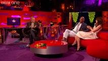 Samuel L Jackson's Pulp Fiction Speech - The Graham Norton Show - Episode 11 - BBC One