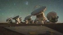 Chili : le plus grand télescope du monde enfin achevé dans le désert d'Atacama