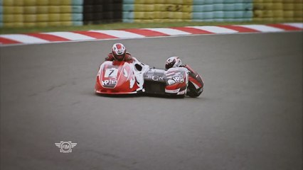 Sidecar World Championship Resource | Learn About, Share and