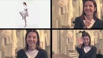 Interview de Ece Egé pour Dice Kayek- Nec plus Ultra