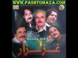 Pashto New Song 2014 -  Na Saaz Sho Na Soz Sho