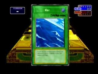 [Defi] Yu-Gi-Oh! Forbidden Memories #4 J'ai glissé boss