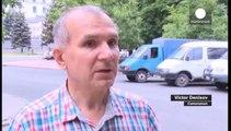 Rusia homenajea a los enviados especiales fallecidos en el este de Ucrania