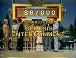 Nighttime Sale of the Century credits: John Goss' 2nd episode (1/29/85)
