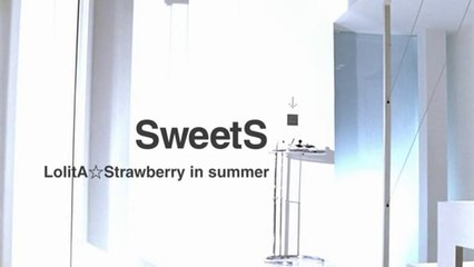 SweetS - LolitA☆Srawberry in summer