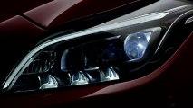 Un nouveau regard pour la Mercedes CLS 2014