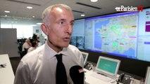 Guillaume Pépy : «La grève a déjà coûté 150 millions d'euros» à la SNCF