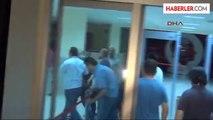 Şehit Polisin Katil Zanlısı İstanbul'da Yakalandı