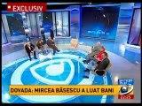Cum s-a angajat Mircea Băsescu să-l scoată din închisoare pe Bercea Mondial. Vezi negocierea filmată cu camera ascunsă - part 5