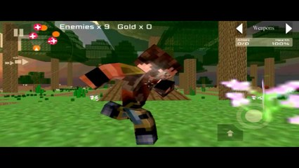 Minecraft Survival Hunter Games Best Minecraft Modes Killing People Android Gameplay