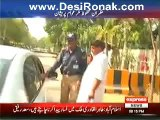 To The Point (Shahzaib Khanzada Show No Go Areas In Lahore..!!) – 18th June 2014