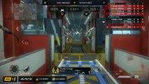 EGL SS : Vitality vs Safe.Unleash : Round 3 - Map 2