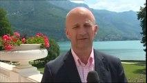 Savoie Mont-Blanc Tourisme: Les vacances d'été à la montagne
