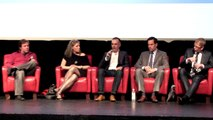 Vancouver Web Fest: Distribution and Financing Beyond Youtube