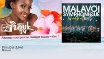 Malavoi - Fayalobi - Live - feat. Ralph Thamar, Claudine Pénnont