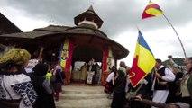 Cuvîntul Arhiepiscopului Teodosie al Tomisului la pomenirea de un an a Părintelui Justin Pârvu