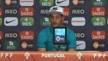 Brasil 2014 - Cristiano Ronaldo, duda para Portugal