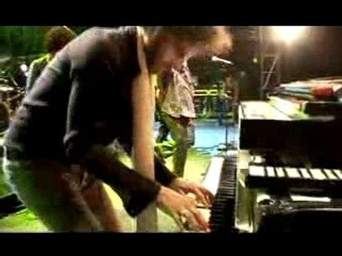 Winston McAnuff - Reggae on Broadway