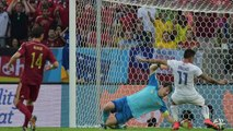 Mondial-2014, 7ème jour: les meilleurs photos