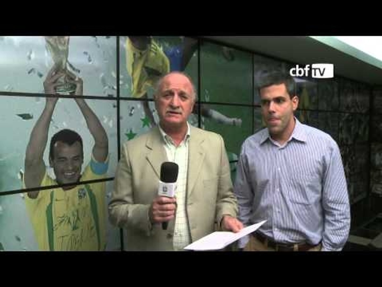 Diego Costa é desconvocado da Seleção Brasileira