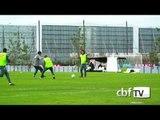 Seleção Brasileira inicia treinamentos na Argentina para Copa América