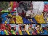 Spectacle de carnaval - prenez un spectacle de carnaval