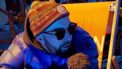 WF Leysin '14 // J Rocc, Lefto & Kutmah interview