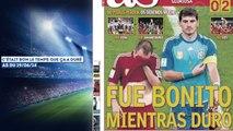 La presse espagnole fait son deuil, le Barça offre une fortune pour Higuain !