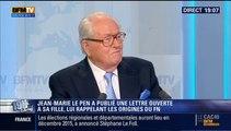 Jean-Marie Le Pen - 18 juin 2014