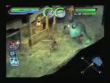 Shinning Force Exa PS2
