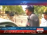 To The Point (18th June 2014) Shahzaib Khanzada Show No Go Areas In Lahore..!!