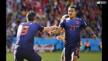 ▶ Nederland - Australië 3-2; Radioverslag Jack Van Gelder