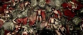 300 Spartalı - 300 Spartans