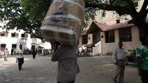 L'archipel de Lamu, joyau kényan, pleure ses touristes disparus