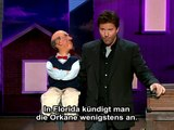 Jeff Dunham - Spark of Insanity German subbed 1/2