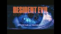 Walkthrough Week de Resident Evil: Outbreak File #2 (Episode 04)