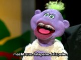 Jeff Dunham - Spark of Insanity German subbed 2/2