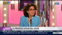 Le rendez-vous du jour: Sylvie Wolff, dans Paris est à vous – 19/06