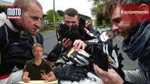 Moto Magazine Juillet/août 2014 : Harley 883-Yam 900 Bolt, Hyper roadsters, La moto en 14/18 !