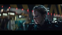Edge Of Tomorrow Movie CLIP - The Only Rule (2014) - Emily Blunt, Tom Cruise Movie HD[720P]