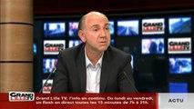 Le CJD vu par La Gazette Nord Pas-de-Calais