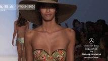 """Fashion Show """"ZINGARA SWIMWEAR"""" Miami Fashion Week Swimwear Spring Summer 2014 HD by Fashion Channel"""