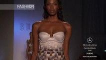 """Fashion Show """"SUBOO"""" Miami Fashion Week Swimwear Spring Summer 2014 HD by Fashion Channel"""