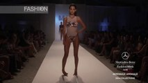 """Fashion Show """"MINIMALE ANIMALE"""" Miami Fashion Week Swimwear Spring Summer 2014 HD by Fashion Channel"""