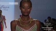 """Fashion Show """"MARA HOFFMAN SWIM"""" Miami Fashion Week Swimwear Spring Summer 2014 HD by Fashion Channel"""