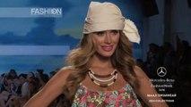 "Fashion Show ""MAAJI SWIMWEAR"" Miami Fashion Week Swimwear Spring Summer 2014 HD by Fashion Channel"