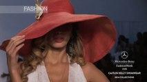 """Fashion Show """"CAITLIN KELLY SWIMWEAR"""" Miami Fashion Week Swimwear Spring Summer 2014 HD by Fashion Channel"""